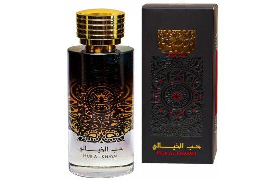 HUB AL KHAYALI