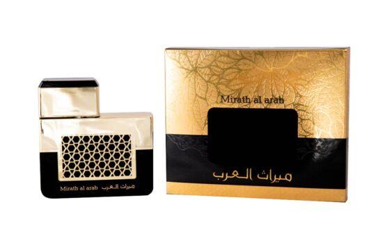 MIRATH AL ARAB GOLD