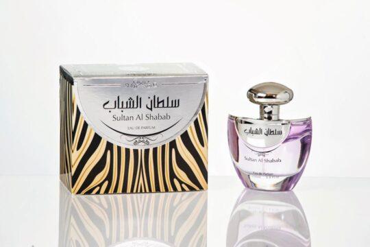 SULTAN AL SHABAB