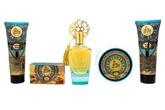 Arabicscent Parfumuri Arabesti Originale